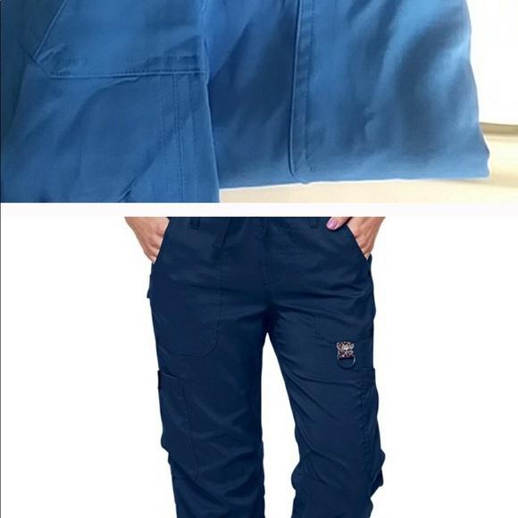 koi Other - Koi Tech scrub suit